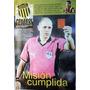 Semanario Peñarol Verdad No.17 Del 12 De Junio Año 2000