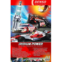Bujias Denso Iridium Power