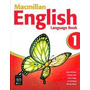 Ingl�s - Macmillan English 1-2-3-4-5-6 Language Book