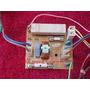 Plaqueta De Filtro Microondas 110 Voltios Con Fusible