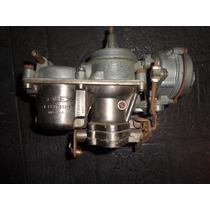 Carburador Solex Nuevo Vw Fusca ,kombi ,brasilia.