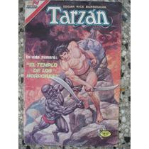 Comics - Todo Novaro Er - Tarzán - Susy - Antiguas!