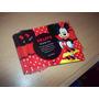 Tarjetas Invitaciones Para Cumpleaños Mickey
