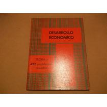 Serie Schaum, Desarrollo Economico,por Salvatore Y Dowling