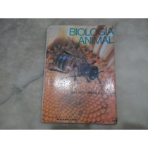 Biologia Animal. Editorial Kapeluz 1973