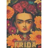 Frida Kahlo- Lacombe - Edelvives