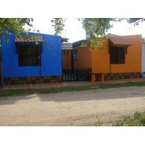 Casa Apartamento Cabaña Barra Del Chuy Economico En La Playa