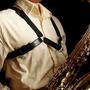 Arnes Para Saxo Md- Standard Y Con Neoprene