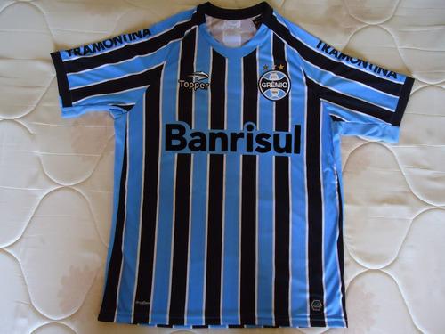 Camiseta De Gremio De Utilería Nro 5 Xl Impecable Solo Venta 39b269ef6cce4
