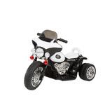 Moto A Bateria Para Niños - Elme