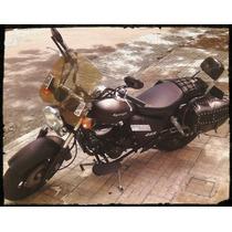 Keeway Superlight 200,color Negro Mate, Modelo 2011,poco Uso