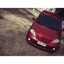 Citroen C3 1.6 16v Exclusive - No 206 207 Clio Gol G6
