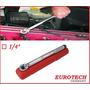 Torcometro - Torquimetro 1/4 Eurotech