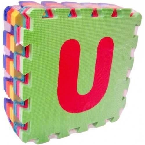Alfombra puzzle de goma eva 200 slgcm precio d uruguay - Alfombra de goma eva ...