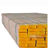 Tirante Pino Tratado Cca 2x6x3,30