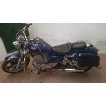 Moto Regal Raptor