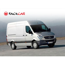 Mercedes Benz Sprinter 0 Kmt