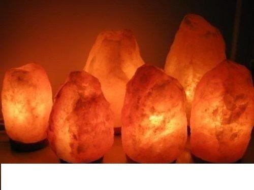 Lamparas de sal del himalaya de 8 kilos 2850 swtlq - Lamparas de sal precios ...