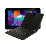 Kit Tablet 9' Android 2 Camaras +estuche+ Teclado Gratis Loi