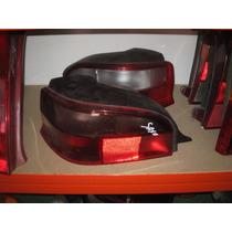 Farol Trasero Citroen Saxo 1500pss Originales