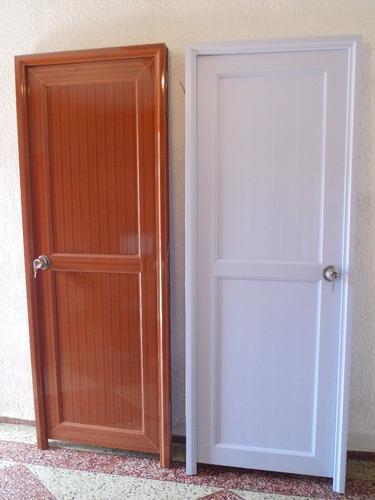 puertas de interiores en pvc nuevas 2590 tphfr precio d