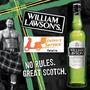 Whisky William Lwson