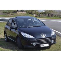 Peugeot 307 Live Iii Año 2009