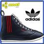 Adidas Botas Calzado Easy Five De Dama Cuero 100%