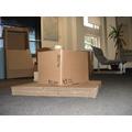 Cajas De Carton Nuevas - Pack De 15 Unid (43 X 30 X 30)