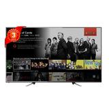 Smart Tv Jvc 65  Full Hd 1080p En 12 Pagos S/rec 3 Años Gtia