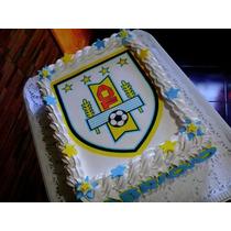 Tortas De Cumpleaños Infantiles Con Laminas Y Mas