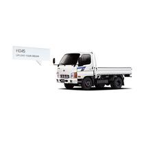 Hyundai Hd 45 Con Abs Desde Usd 24.508!! Oliva Automotores