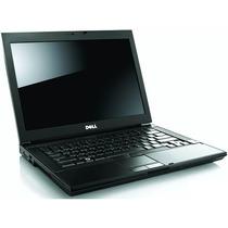 Notebook Dell 4300/640 Core2duo 2.2 + 4gb + 160 Gb Garantía