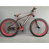 Bicicletas Montaña Fat Bike