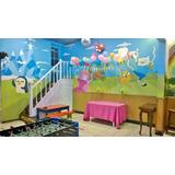 Salón De Fiestas Infantiles, Baby Showers, Eventos.