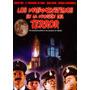 Los Matamostruos En La Mansion Del Terror - Berugo Carambula