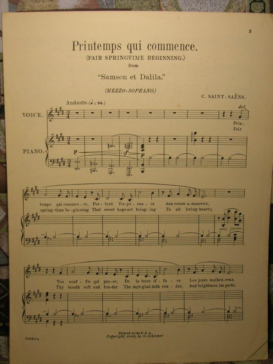 venta de partituras para piano: