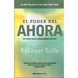 Libro: El Poder Del Ahora - Eckhart Tolle