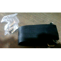 Cinturon De Seguridad Universal 3 Puntas