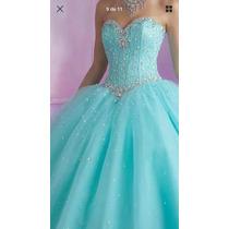 20f113cee Busca vestidos de 15 con los mejores precios del Uruguay en la web ...