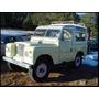 Libro De Taller Jeep Land Rover Santana