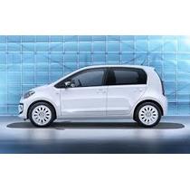 Volkswagen Up! Okm Entrega 50% Contado Y Saldo Financiado