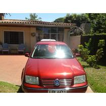 Volkswagen Bora 2006 Patente Paga Todo El Año