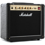 Amplificador Guitarra Marshall Dsl5c