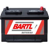 Bateria Bartl 75 Amp I Garantía 12 Meses Gol Palio Tida Byd