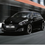 Peugeot 208 1.2 Allure 82 Hp  Extra Full   Amaya Motors