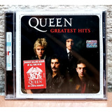 Queen - Greatest Hits (edición Remasterizada) Nuevo, Sellado