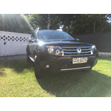 Renault Duster 2.0 4x4 Tech Road 138cv 2014