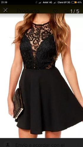 f60c24056 Vestidos de noche cortos mercadolibre - Vestidos mujer