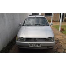 Vw Saveiro Pick Up 1998